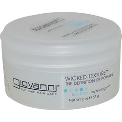 Giovanni Hair Care Products Wicked Wax Styling Pomade