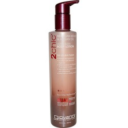 Giovanni Hair Care Products 2chic Ultra-Sleek Body Lotion