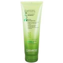 Giovanni Hair Care Products 2chic Ultra-Moist Shampoo