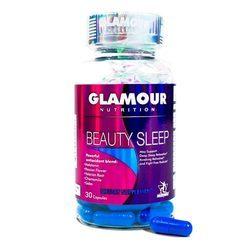 Glamour Nutrition Beauty Sleep