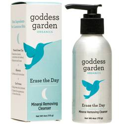 Goddess Garden Erase The Day Mineral Removing Cleanser