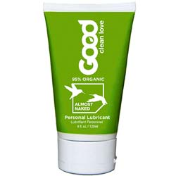 Good Clean Love Personal Lubricant