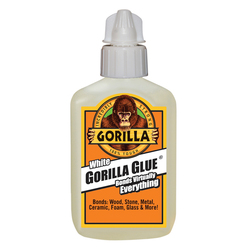 Gorilla Glue White Gorilla Glue
