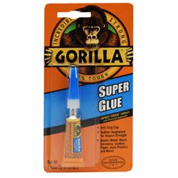 Gorilla Glue Super Glue