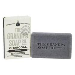 Grandpa's Grandpa''s Charcoal Soap