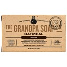Grandpa's Face & Body Bar Soap