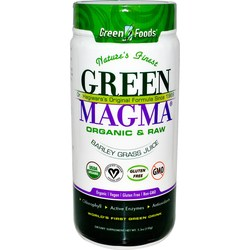 Green Foods Green Magma - USA