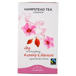 Hampstead Tea Herbal Tea