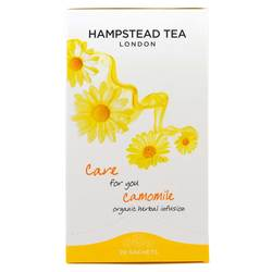 Hampstead Tea Care Camomile