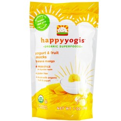 Happy Baby Happy Yogis (8 Pack)
