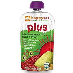 Happy Tot Happy Tot Plus Organic Superfoods