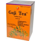 Health King and Balanceuticals Goji Tea