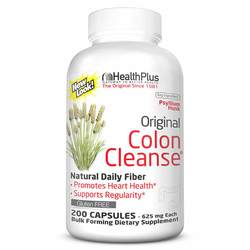 Health Plus The Original Colon Cleanse