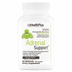 Health Plus Adrenal Support