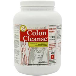 Health Plus The Original Colon Cleanse