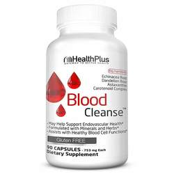 Health Plus Blood Cleanse