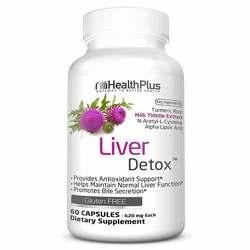 Health Plus Liver Cleanse