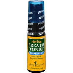 Herb Pharm Breath Tonic