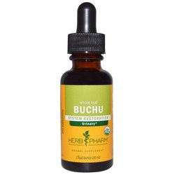 Herb Pharm Buchu