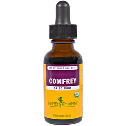 Herb Pharm Comfrey Extract