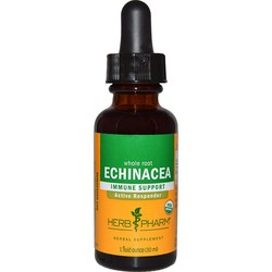 Herb Pharm Whole Root Echinacea Extract
