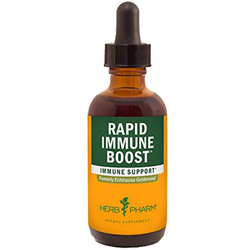 Herb Pharm Rapid Immune Boost