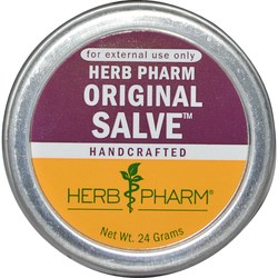 Herb Pharm Original Salve