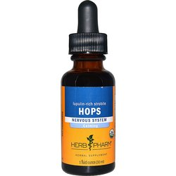 Herb Pharm Hops Extract