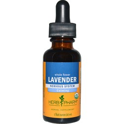 Herb Pharm Whole Flower Lavender Extract