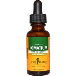Herb Pharm Lomatium Extract