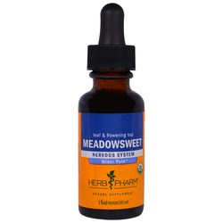 Herb Pharm Meadowsweet Extract