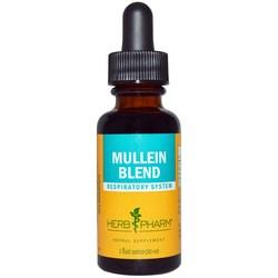 Herb Pharm Mullein Blend