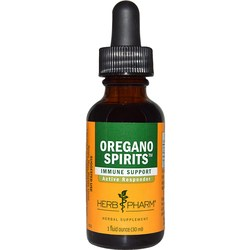 Herb Pharm Oregano Spirits Extract