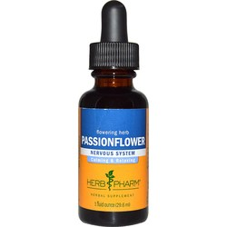 Herb Pharm Passionflower Extract
