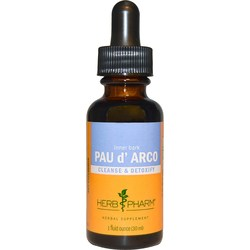 Herb Pharm Pau D' Arco Extract