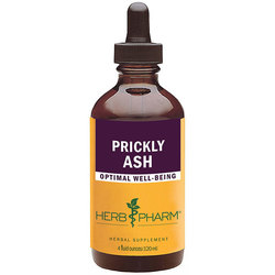Herb Pharm Prickly Ash Extract