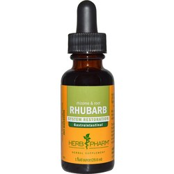 Herb Pharm Rhubarb Extract