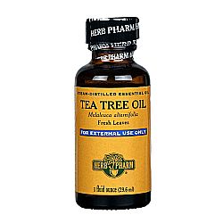 Herb Pharm Tea Tree Oil