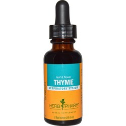 Herb Pharm Thyme Extract