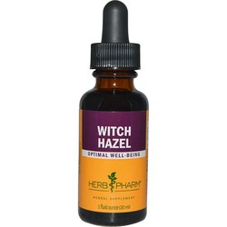 Herb Pharm Witch Hazel Extract