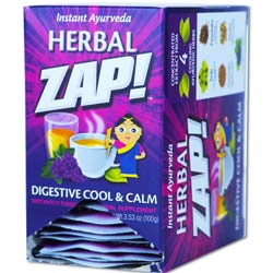 Herbal Zap Digestive Cool and Calm