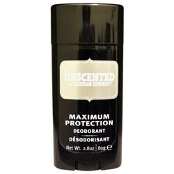 Herban Cowboy Natural Grooming Deodorant