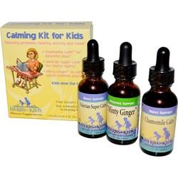 Herbs for Kids Calming Kit for Kids