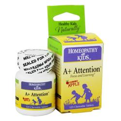 Herbs for Kids A+ Attention
