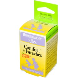 Herbs for Kids Comfort For Earaches