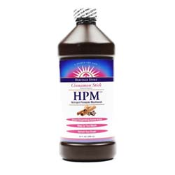 Heritage Products Hydrogen Peroxide Mouthwash