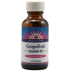 Heritage Products Grapefruit Oil