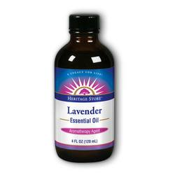 Heritage Products Lavender Oil