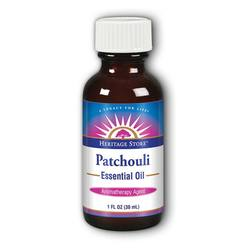 Heritage Products Patchouli Oil