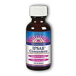 Heritage Products Ipsab Concentrate